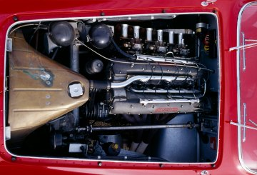 1954-PininFarina-Maserati-A6GCS-Berlinetta-2056-04-Engine