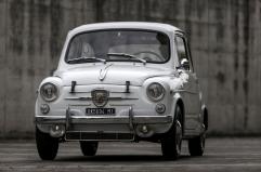 1963 Fiat Abarth 850 TC 5