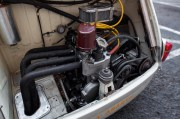 @1959 FIAT-ABARTH BERLINA 750 DERIVAZIONE - 17