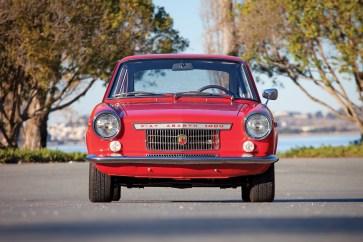 @1966 Fiat Abarth 1000 OTR - 1