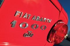 @1966 Fiat Abarth 1000 OTR - 14