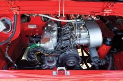 @1966 Fiat Abarth 1000 OTR - 15
