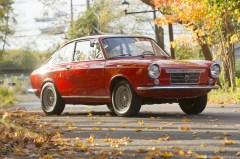 @1966 Fiat Abarth 1000 OTR-2 - 2