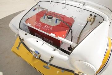 @1967 Fiat-Abarth 1000TC Berlina Corsa - 12