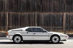 @1980 BMW M1 - WBS59910004301426 - 4