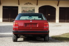 @1991 Lancia Thema 8.32 - 13