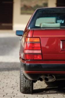 @1991 Lancia Thema 8.32 - 14