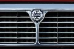 @1991 Lancia Thema 8.32 - 2