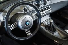 @2002 BMW Z8 - 12