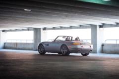 @2002 BMW Z8 - 3