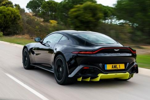 @Aston Martin Vantage - 17