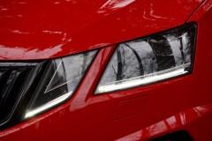 @Test Skoda Octavia RS 245 - 15