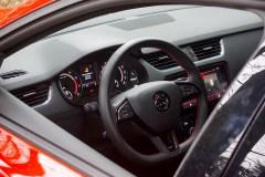 @Test Skoda Octavia RS 245 - 17