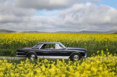 1958 Facel Véga Excellence-EX1 B014 13