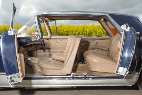 1958 Facel Véga Excellence-EX1 B014 16