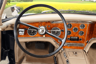 1958 Facel Véga Excellence-EX1 B014 21