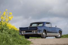 1958 Facel Véga Excellence-EX1 B014 8