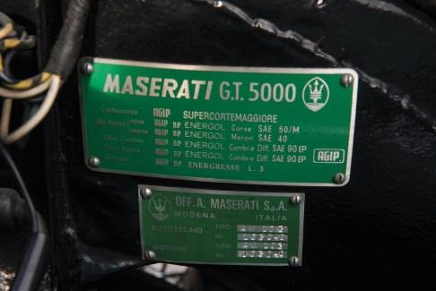 @1962 Maserati 5000 GT Allemano - 040 - 18