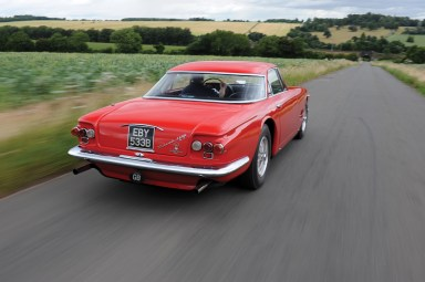 @1964 Maserati 5000 GT-026 - 10