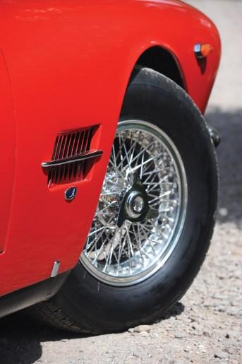 @1964 Maserati 5000 GT-026 - 5