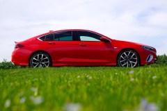 @Opel Insignia GSi - 6