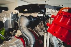 @Porsche Cayenne E-Hybrid - 13