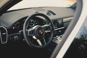 @Porsche Cayenne E-Hybrid - 23