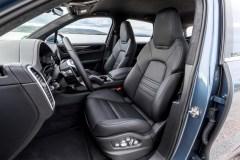 @Porsche Cayenne E-Hybrid - 7