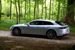 @Porsche Panamera Sport Turismo Test - 21