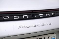 @Porsche Panamera Sport Turismo Test - 8