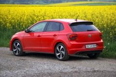 @VW Polo GTi - 25