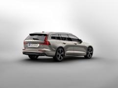@Volvo V60 - 12