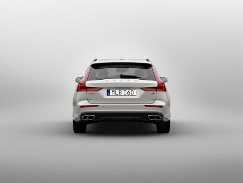 @Volvo V60 - 15