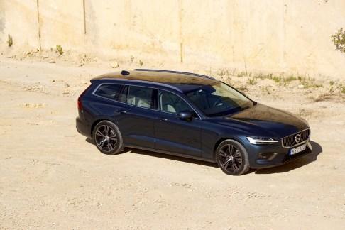 @Volvo V60 - 24