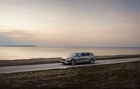 @Volvo V60 - 9