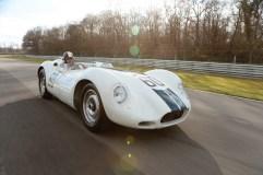 @1958 Lister-Jaguar 'Knobbly' Prototype-BHL-EE-101 - 1