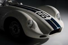 @1958 Lister-Jaguar 'Knobbly' Prototype-BHL-EE-101 - 19