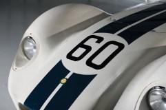 @1958 Lister-Jaguar 'Knobbly' Prototype-BHL-EE-101 - 8