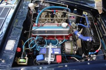 @1966 Datsun 1600 sports Fairlady - 10