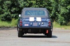 @1966 Datsun 1600 sports Fairlady - 5