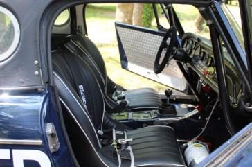 @1966 Datsun 1600 sports Fairlady - 7