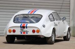 @1966 Mini Marcos Gt 1300 - 4