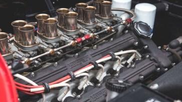 @1969 Ferrari 365 GTB-4 Daytona Competizione Groupe 4 - 19