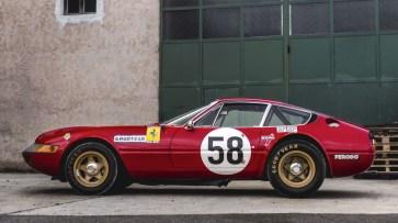 @1969 Ferrari 365 GTB-4 Daytona Competizione Groupe 4 - 2