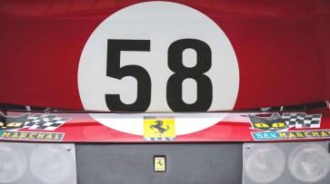 @1969 Ferrari 365 GTB-4 Daytona Competizione Groupe 4 - 28