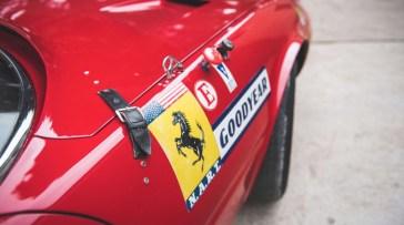 @1969 Ferrari 365 GTB-4 Daytona Competizione Groupe 4 - 30