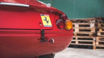 @1969 Ferrari 365 GTB-4 Daytona Competizione Groupe 4 - 33