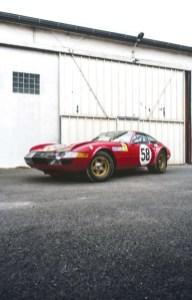 @1969 Ferrari 365 GTB-4 Daytona Competizione Groupe 4 - 36