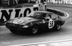 @1969 Ferrari 365 GTB-4 Daytona Competizione Groupe 4 - 41