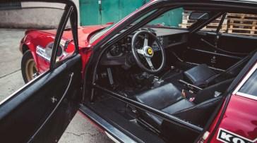 @1969 Ferrari 365 GTB-4 Daytona Competizione Groupe 4 - 8